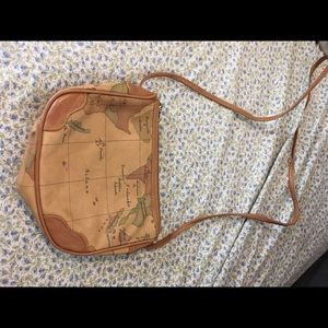 Handbags - Atlas cross body purse